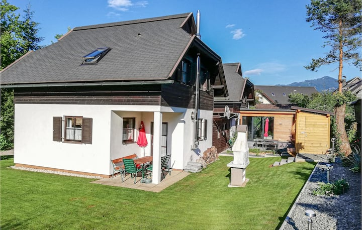 Amazing home in Feistritz im Rosental with WiFi and 3 Bedrooms