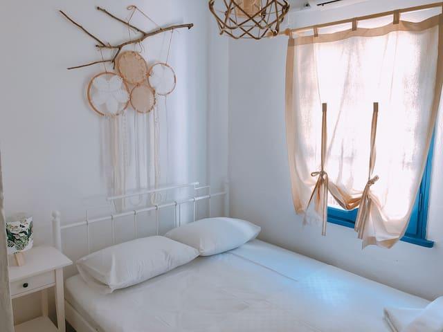 L'onda Oda Bodrum - Standard Double Bed