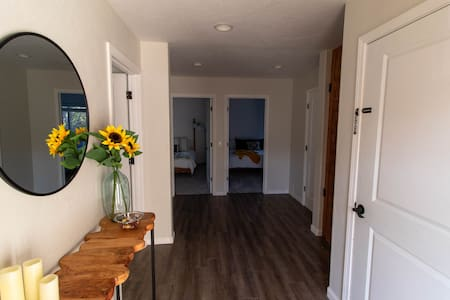 Central Coast Stays - Entire Downstairs of House
