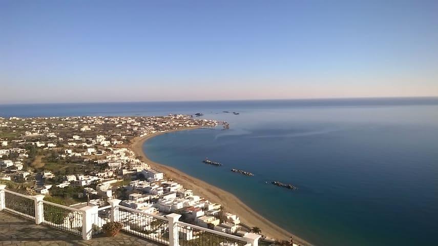 SEA DREAM HOUSE - Skyros - Apartment