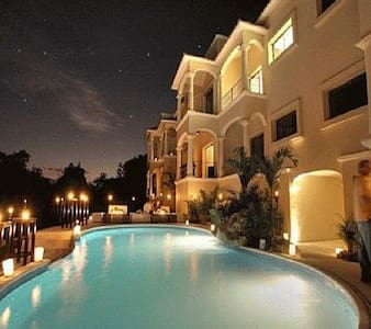 Lovely apartment at Puerto Aventuras.
