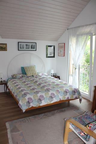 Ländliches und ruhiges Bijou nahe Zofingen