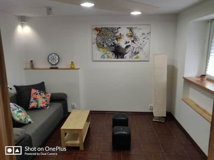 Apartament pod Lipą Double-floored  Centrum free P