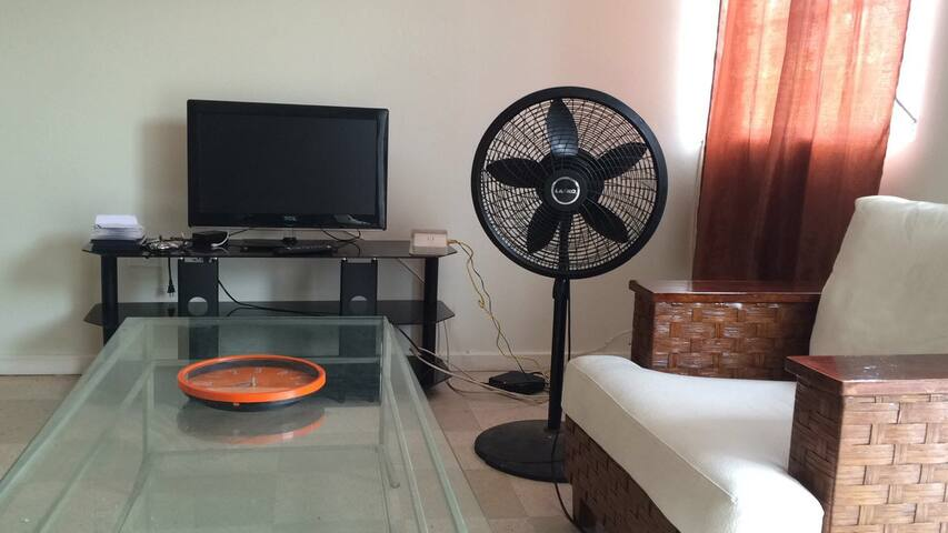 Comfy Shared rooms - Saint Augustine - Apartament