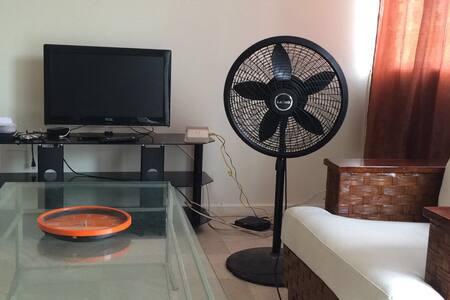 Comfy Shared rooms - Saint Augustine - Apartamento