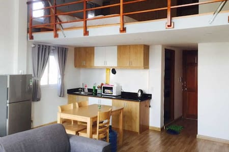10 min to main street, 3beds 301 - 호치민 - Daire