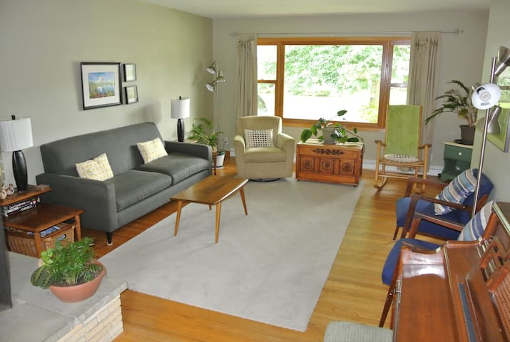 Comfortable Family Home - Madison