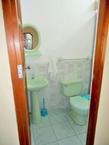 Hospedaje La Rivera Iquitos Apart Hotel - Iquitos - Apartemen