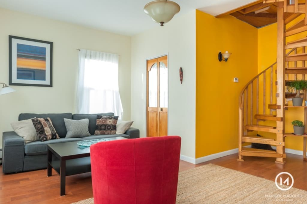 3 Bedroom Apartment Next To T Stop Apartments For Rent