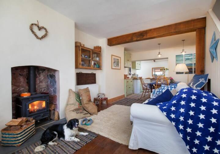 Star Cottage Shaldon