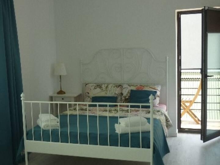 CityLux Room