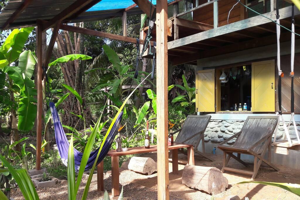 Mekong Terrace