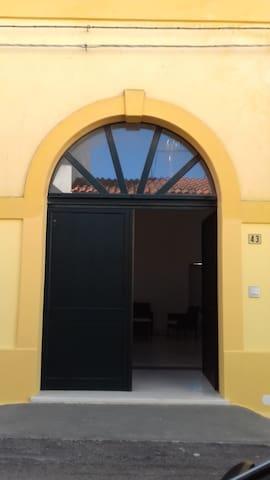 Casa Cantoro