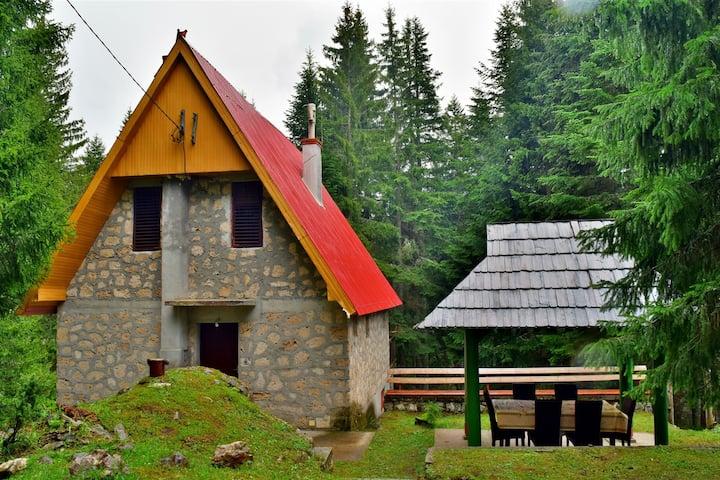 Holiday home Tara