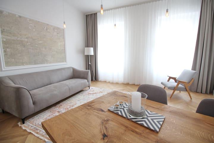 Apartment Ayda, City Center