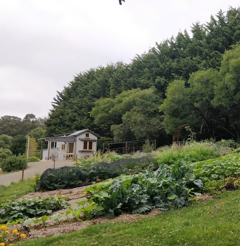 Forest Way Farm Tiny House