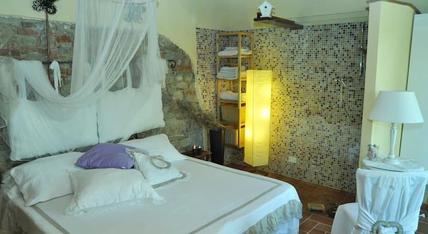 Relax con sauna privata...cerca il tuo Benessere! - Peccioli - Hotel boutique