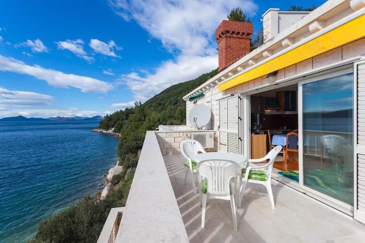 Mare Apartment - Villa Ratac
