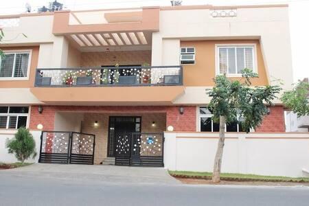 ComfortNest.. Heart of Coimbatore for 8 guests.. - Coimbatore