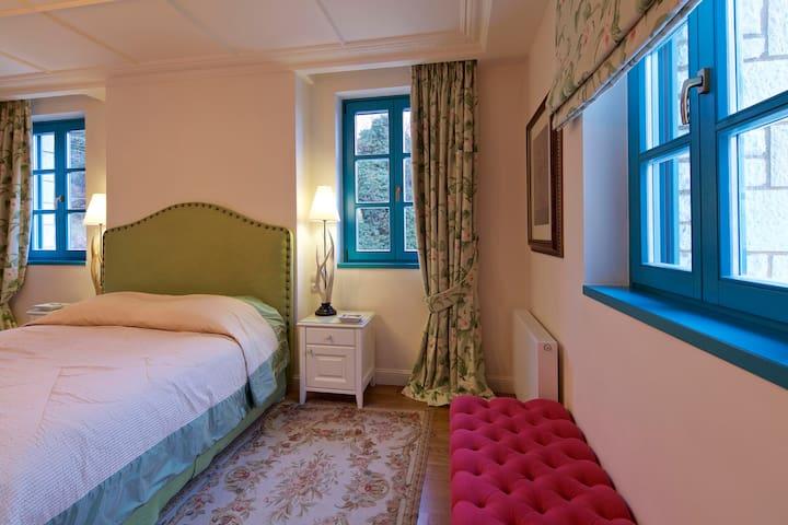 Zagori Suites - Executive Luxury Suite