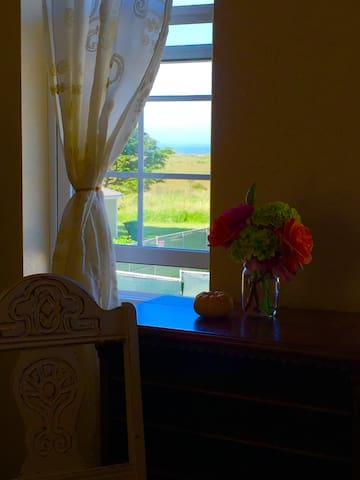 Charming Beach Cottage - Half Moon Bay - Wohnung