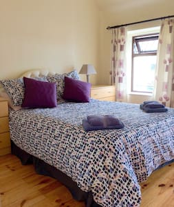 Terrific Two-roomed Townhouse - Galway