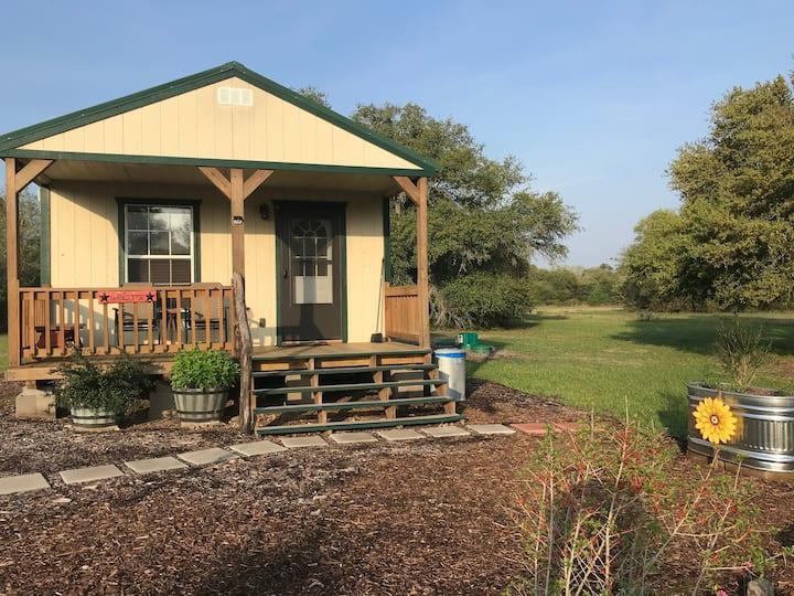La Grange Country Cabin