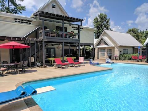 Hampton Guest House