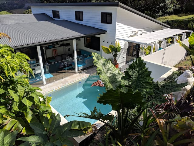 Duck Creek Retreat(Ballina/Byron GW)