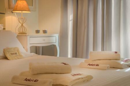 Elegant Apartment - Aelia Villa