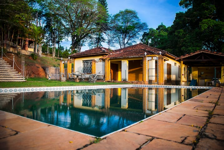 322,000ft² - Wonderful farm - Quinta das Figueiras