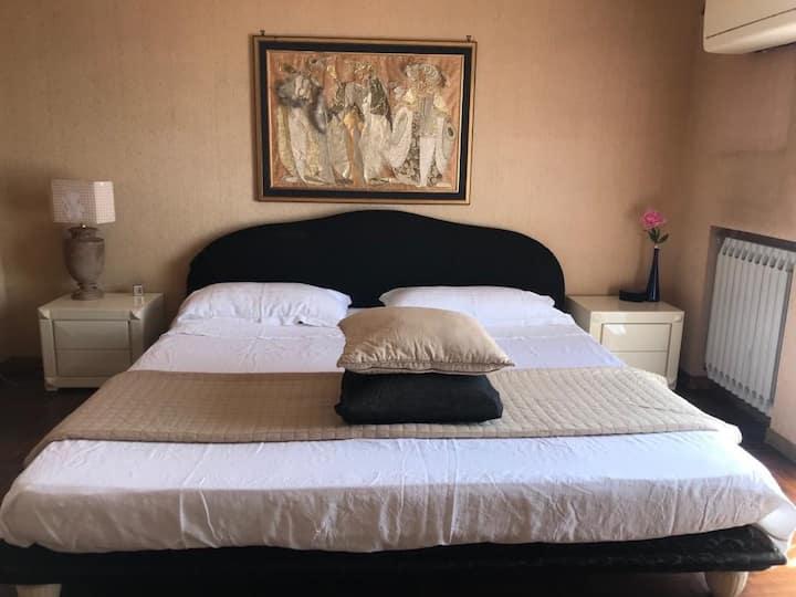 Room of King /Castel Gandolfo/Albano Laziale