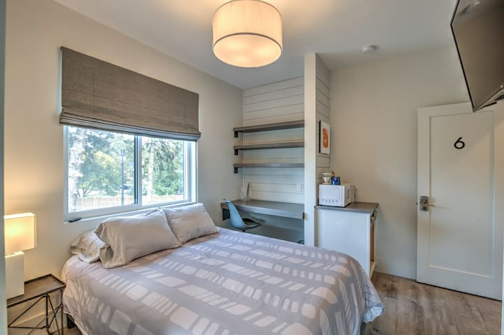 Stunning, Spotless, Private: Guest Suite #6