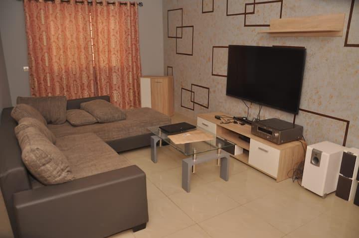 Magnifique  appartement à Lomé