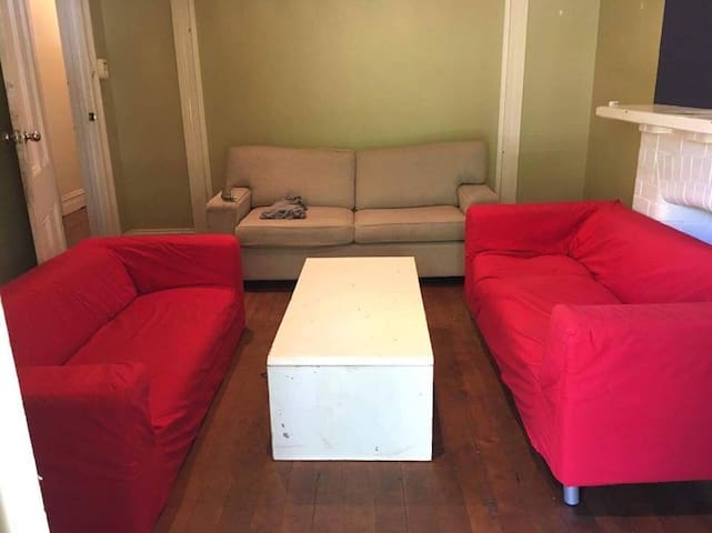Share room In Double  Bay, NSW - Double Bay