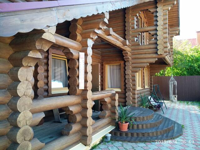Семейный апартамент