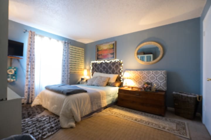 A GEM - Private suite with full bath - Denver - Apartment