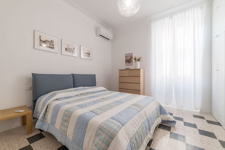 Monteverde District - Close to Trastevere! Apt x 5