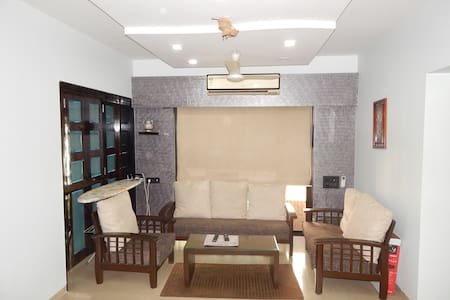 Private Room for Travelers and Business Personal - Bombai - Pis
