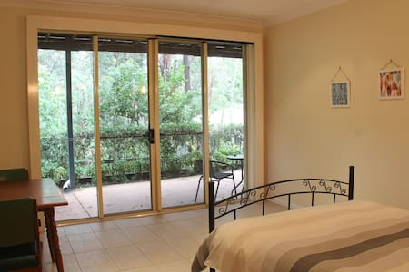 Private room in peaceful Buderim - House