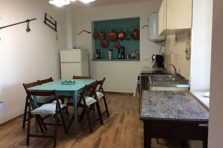 Explore Irpinia and the Amalfi Coast - Cassano Irpino - Apartment