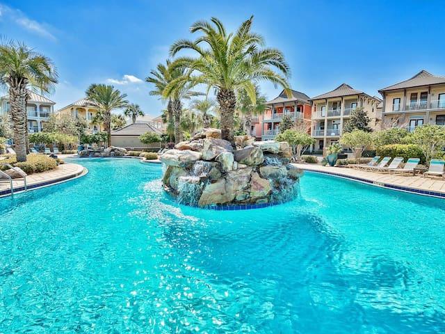 Crystal Beach Luxury Home