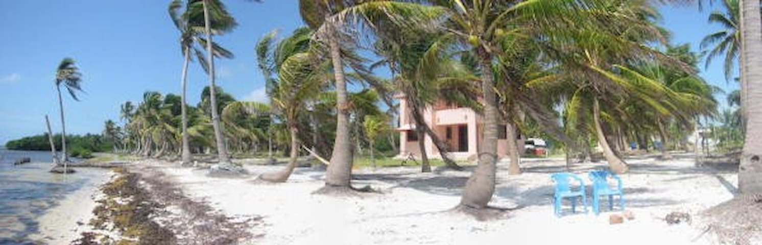 The best kept secret of the Mexican Caribbean! - Xcalak