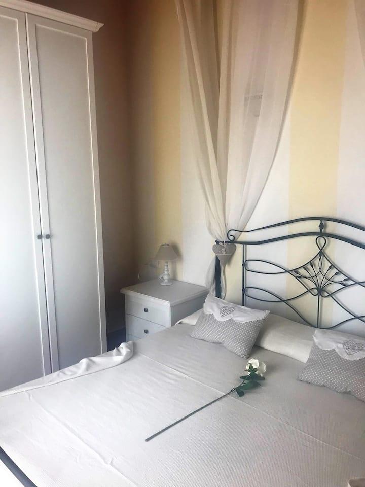 Camera Matrimoniale V.G.