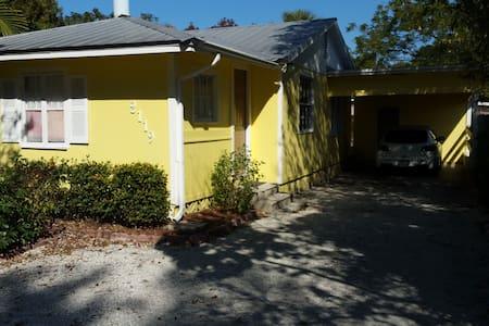 The Going Sunny  #2 - Sarasota