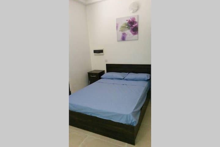 Climbing paradise -Studio apartment 2 - Ħal Safi - Appartement