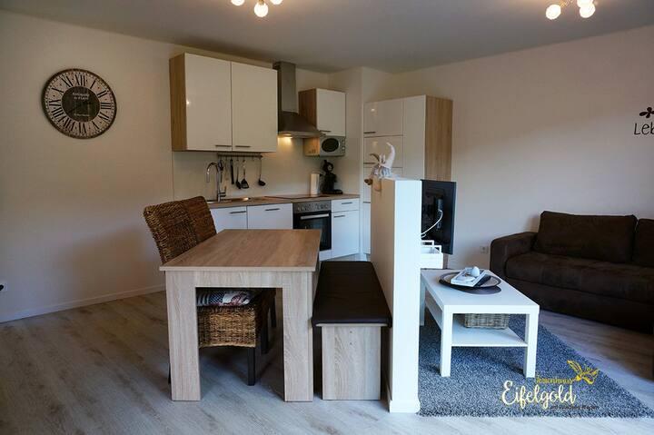 Ferienwohnung/App. für 5 Gäste mit 80m² in Rieden (123758)