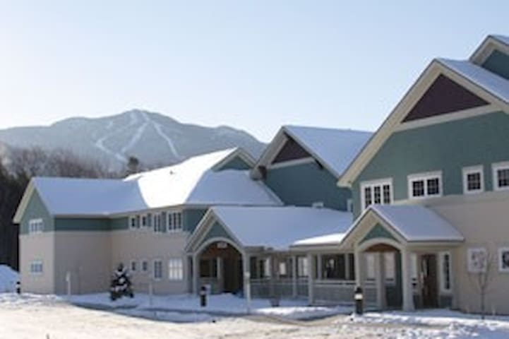 Smugglers Notch 2 Br Ski Rental-Smuggs Vermont - Cambridge - Timeshare