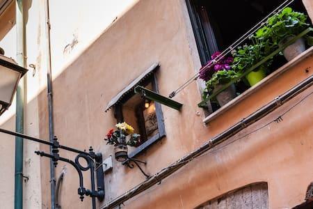 Casa d'Orsola - the heart of Pisa