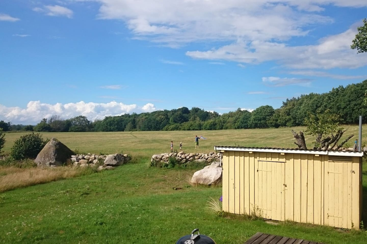 Fully-equipped summerhouse in Kjugekull - Cottages for Rent in ...